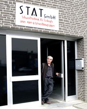 Zuverlässigkeit, Qualität und Erfahrung kennzeichnet unser seit Jahren wachsendes Unternehmen. Seit der Gründung der STAT GmbH sind wir eine dynamisch aufsteigende Firma, die für namenhafte Kunden in ganz Nordrhein-Westfalen produziert.